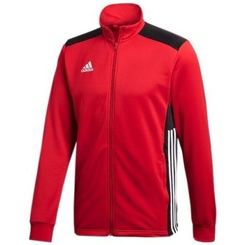 Clothing Men Track tops adidas Originals Regista 18 Training Jacket Red