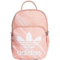 Bags Rucksacks adidas Originals Classic Mini Pink