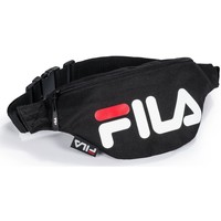 Bags Bumbags Fila Waist Bag Slim White, Black