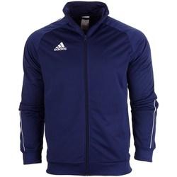 Clothing Men Track tops adidas Originals CORE18 Navy blue