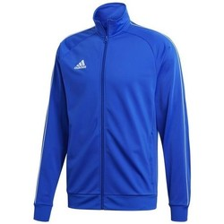 Clothing Men Track tops adidas Originals CORE18 Pes Blue