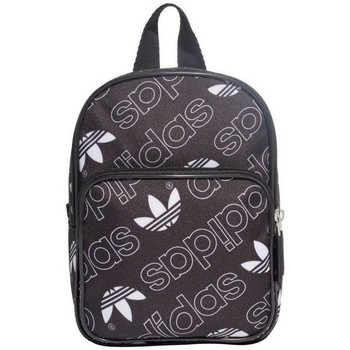 Bags Rucksacks adidas Originals Classic Mini Black