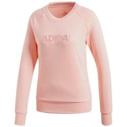 Clothing Women sweaters adidas Originals Essentials Pink