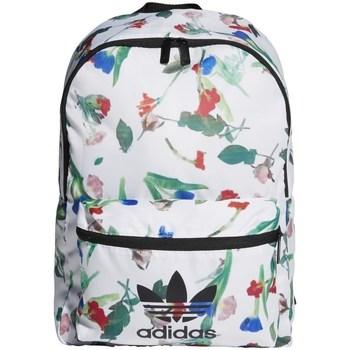Bags Rucksacks adidas Originals Classic White