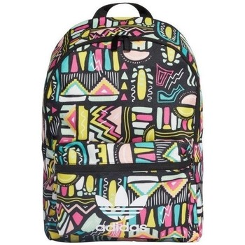 Bags Rucksacks adidas Originals Originals Classic Black, Yellow, Pink