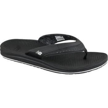 Shoes Women Flip flops New Balance 6086 Black