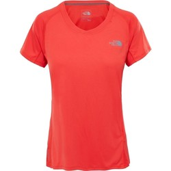 Clothing Women Short-sleeved t-shirts The North Face Tshirt Ambition Orange