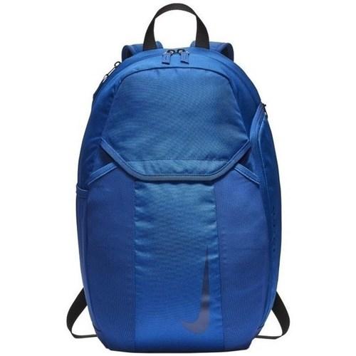 Bags Rucksacks Nike Academy Blue