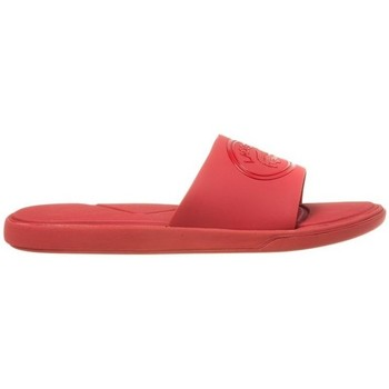 Shoes Women Sliders Lacoste L30 Slide Red