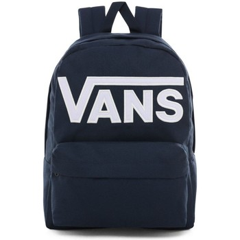 Bags Rucksacks Vans Old Skool Iii Navy blue