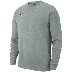 Clothing Men Sweaters Nike CLUB19 Grey
