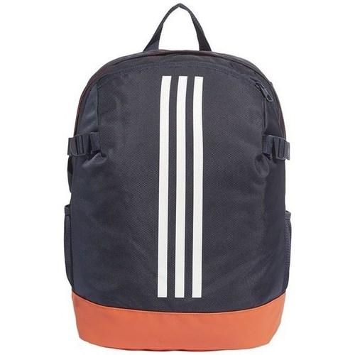 Bags Rucksacks adidas Originals Power IV Orange,Navy blue