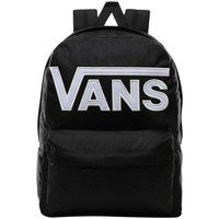Bags Rucksacks Vans Old Skool Iii Black