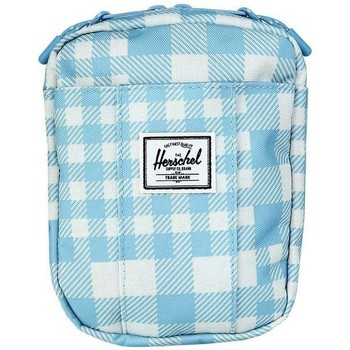Bags Shoulder bags Herschel 1051002732 White,Blue