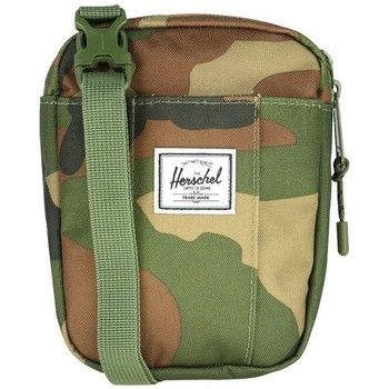 Bags Shoulder bags Herschel 1051000032 Green,Brown