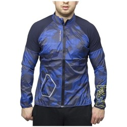 Clothing Men Macs Reebok Sport CF Fthr Jkt Blue,Navy blue