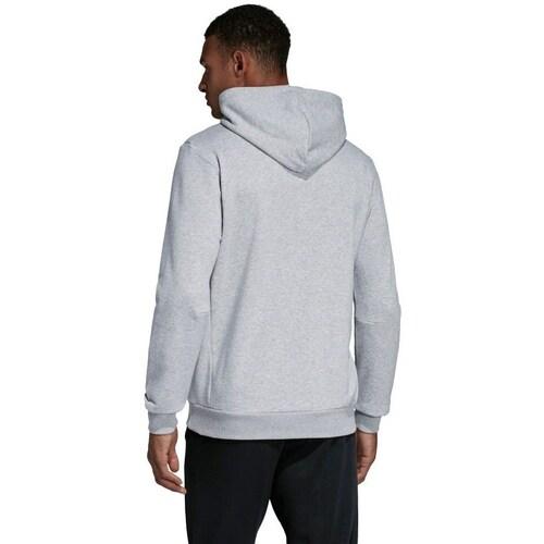 adidas Originals MH Bos PO FT Grey - Clothing sweaters Men  66.00