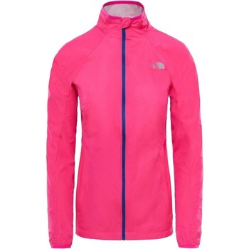Clothing Women Track tops The North Face Ambition Pink