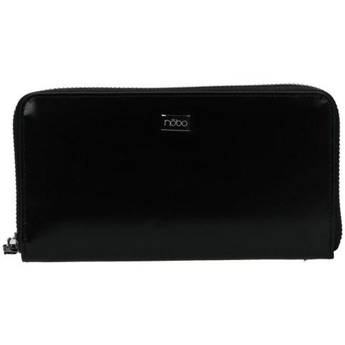 Bags Women Wallets Nobo NPURL0110C020 Black