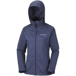 Clothing Women Macs Columbia Tapanga Trail Navy blue