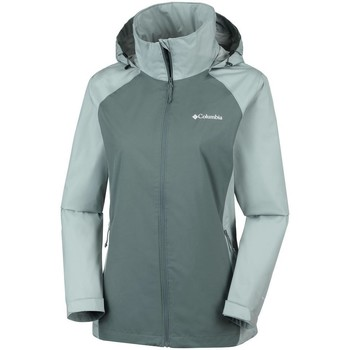 Clothing Women Macs Columbia Tapanga Trail Grey