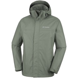 Clothing Men Macs Columbia Timothy Lake Grey