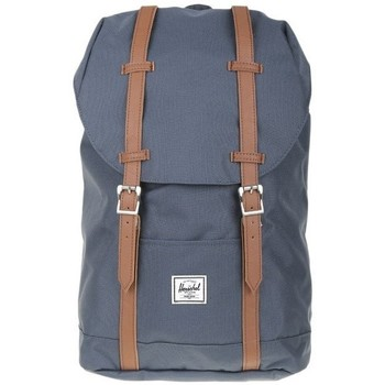 Bags Rucksacks Herschel Retreat Midvolume Blue