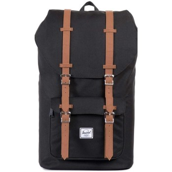 Bags Rucksacks Herschel Little America Black Black, Brown