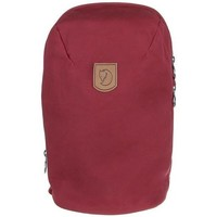 Bags Rucksacks Fjallraven Kiruna Red