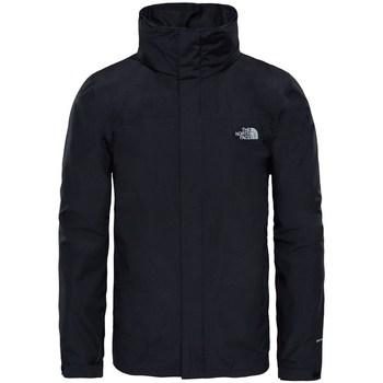 Clothing Men Macs The North Face Sangro Jacket Black