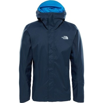 Clothing Men Jackets The North Face Tanken Zipin Black