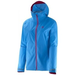 Clothing Women Jackets Salomon Minim 25L Jacket Blue