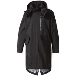 Clothing Men Parkas adidas Originals Nmd Shell Jacket Black