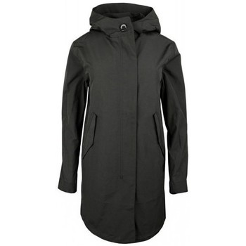 Clothing Women Parkas Herschel Parka Black