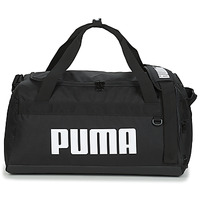Bags Sports bags Puma DUFFEL BAG Black