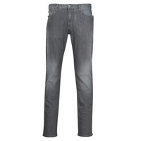 Clothing Men slim jeans Emporio Armani DARWIN Blue