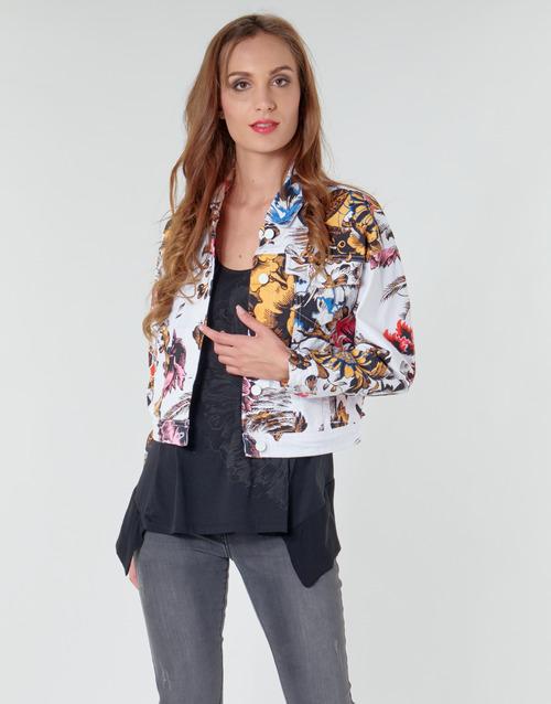 2020 Newest Desigual FANTASY Multicolour 16434819 Women's Clothing