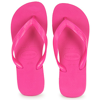Shoes Women Flip flops Havaianas TOP Pink