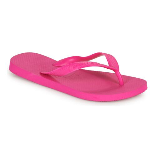 Shoes Women Flip flops Havaianas TOP Pink