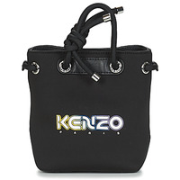 Bags Women Small shoulder bags Kenzo KOMBO MINI TOTE Black