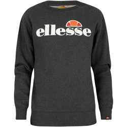 Clothing Men sweaters Ellesse Men's SL Succiso Sweatshirt, Grey grey