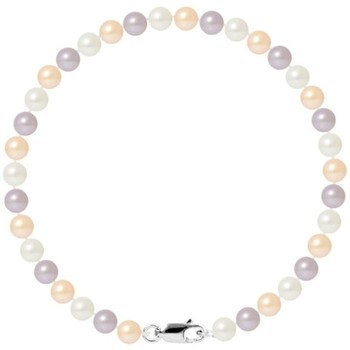 Watches Women Bracelets Blue Pearls BPS K150 W - OB Multicolored