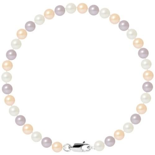 Watches & Jewellery  Women Bracelets Blue Pearls BPS K150 W - OB Multicolored