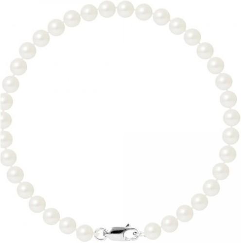 Watches Women Bracelets Blue Pearls BPS K148 W - OB White