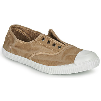 Shoes Women Slip-ons Chipie JOSEPH ENZ Beige