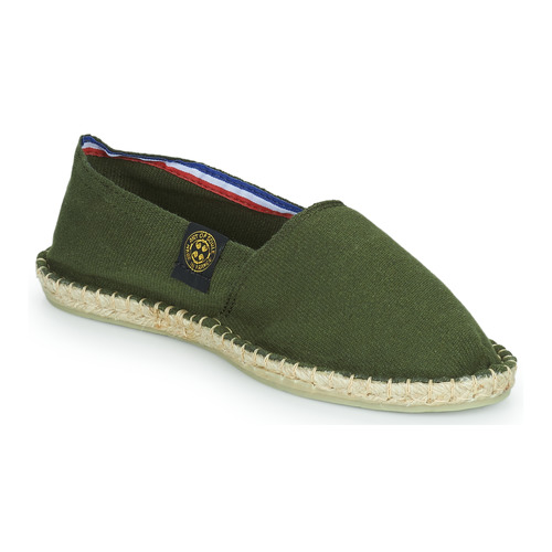 Shoes Espadrilles Art of Soule UNI Kaki