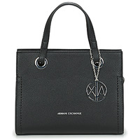Bags Women Handbags Armani Exchange MEYLANI Black