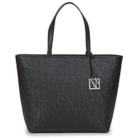 Bags Women Small shoulder bags Armani Exchange MANO Black