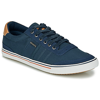 Shoes Men Low top trainers Kappa FAURECIA Marine