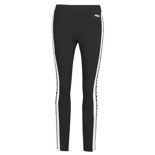 Clothing Women leggings Fila Tasya Black